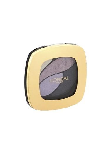 Color Riche Quad Göz Fari E7 Unforgettable Lilac-L'Oréal Paris